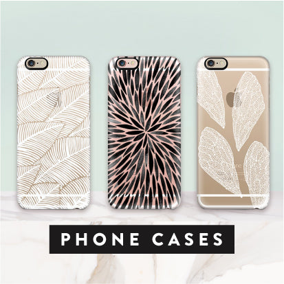 Shop CatCoq Phone Cases