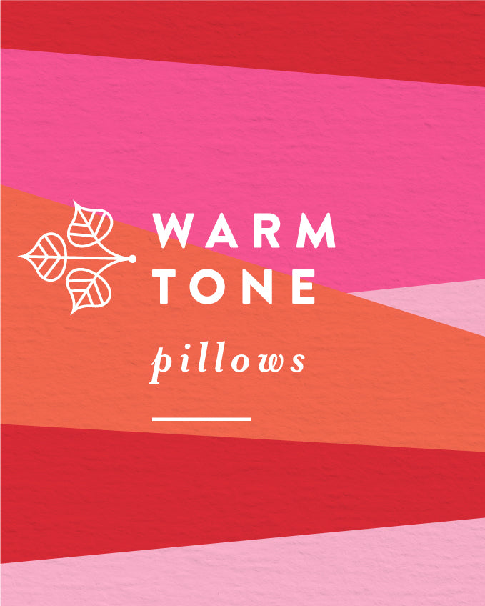 Shop Warm Tone Pillows by CatCoq