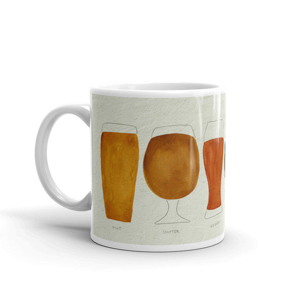 Beer Collection • Mug
