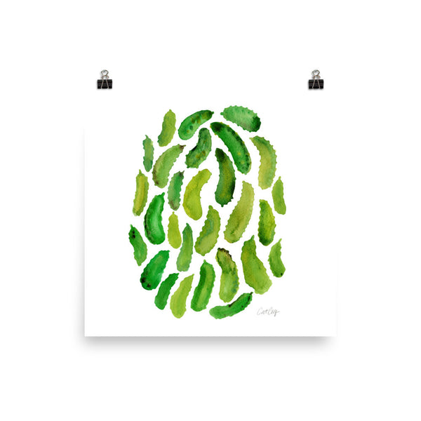 Pickles • Art Print