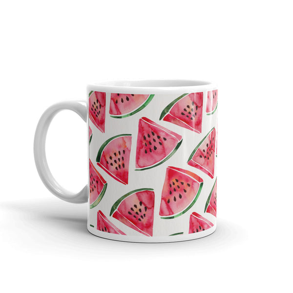 Watermelon Slices • Mug