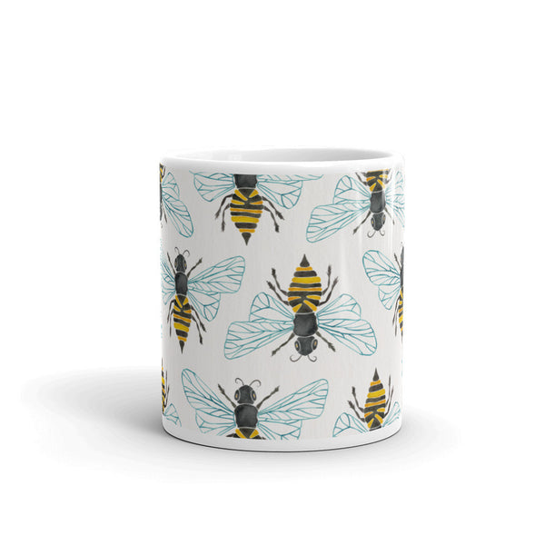 Honey Bee • Mug