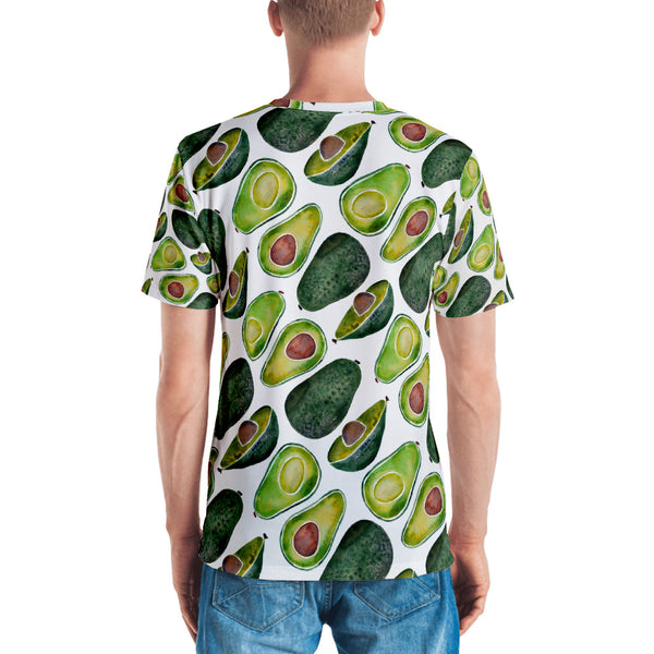 Avocado Slices • Men's V-neck