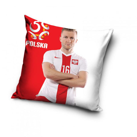 Cushion Cover - Blaszczykowski - Amazing Curtains