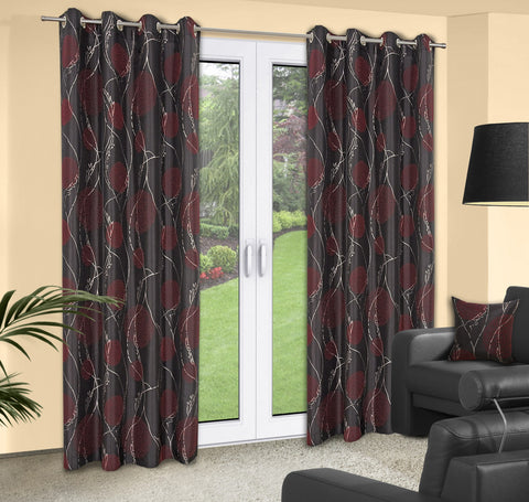 Elegant Ready Made Curtains - Amazing Curtains