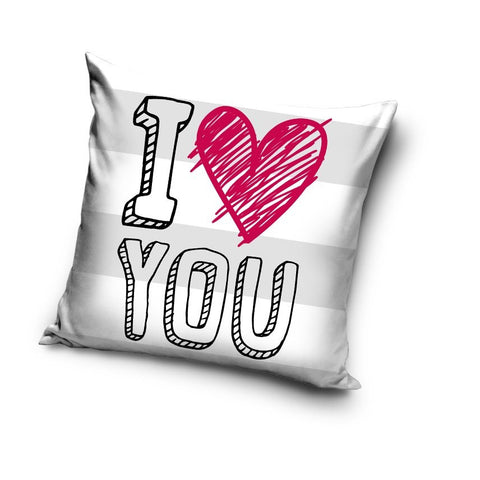 Cushion Cover Love#1