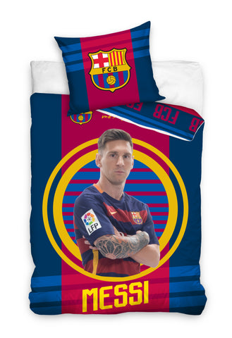 Official Bedding Set - Messi