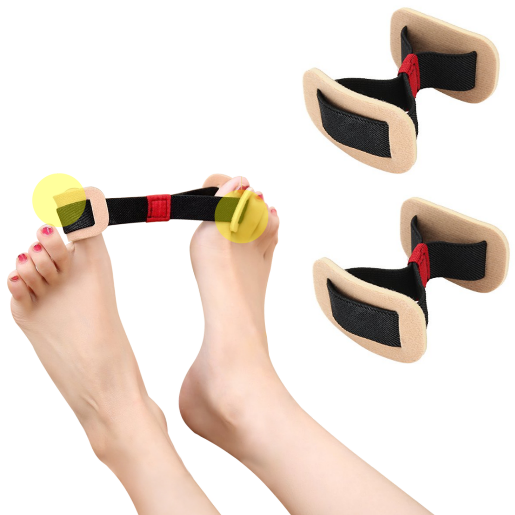 Penkwin® 2 piece Bunion Exerciser Set
