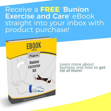 Load image into Gallery viewer, Penkwin® 5 piece Bunion Corrector Kit