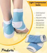 Load image into Gallery viewer, Penkwin® 5 Piece Plantar Fasciitis Relief kit