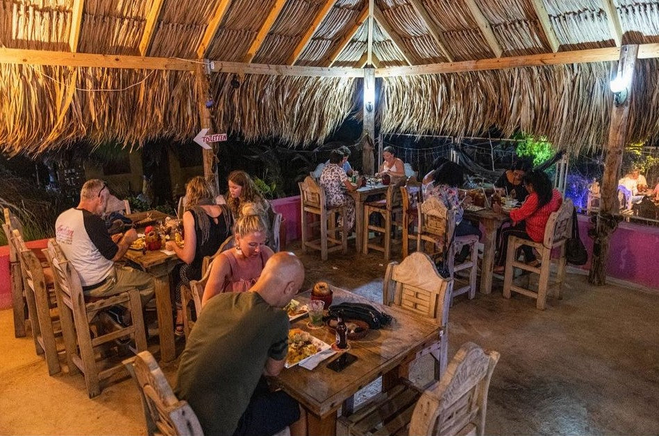 Where to eat in Curacao