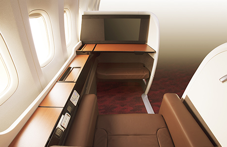 Best First Class Airlines