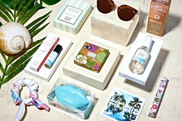 best travel subscription boxes: wanderlust box