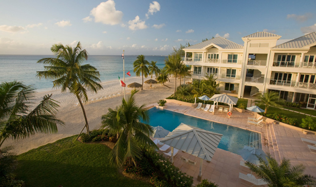 Where to stay in the Cayman Islands