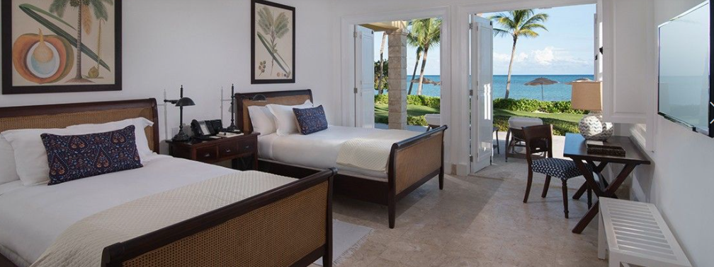 Where to stay in the Dominican Republic