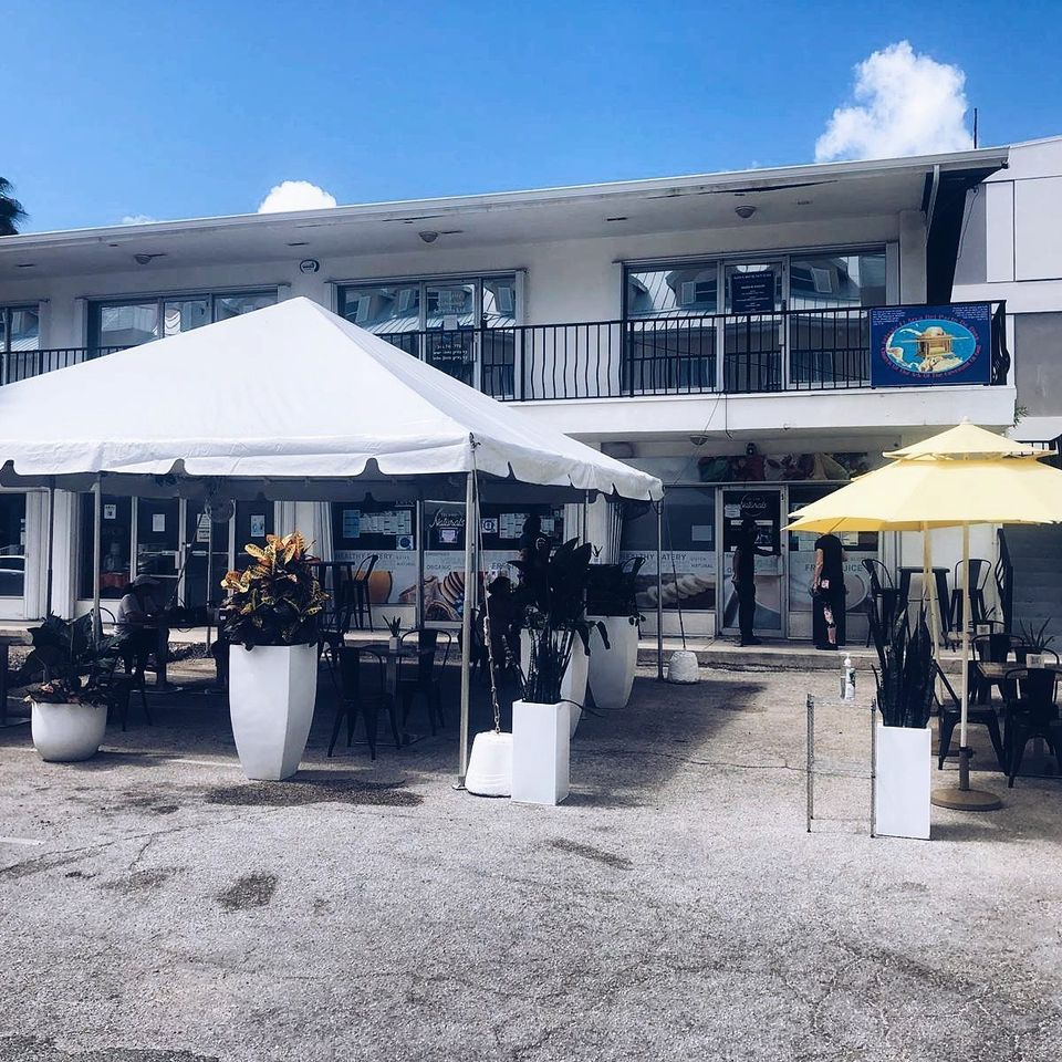 Where to eat in Cayman Islands