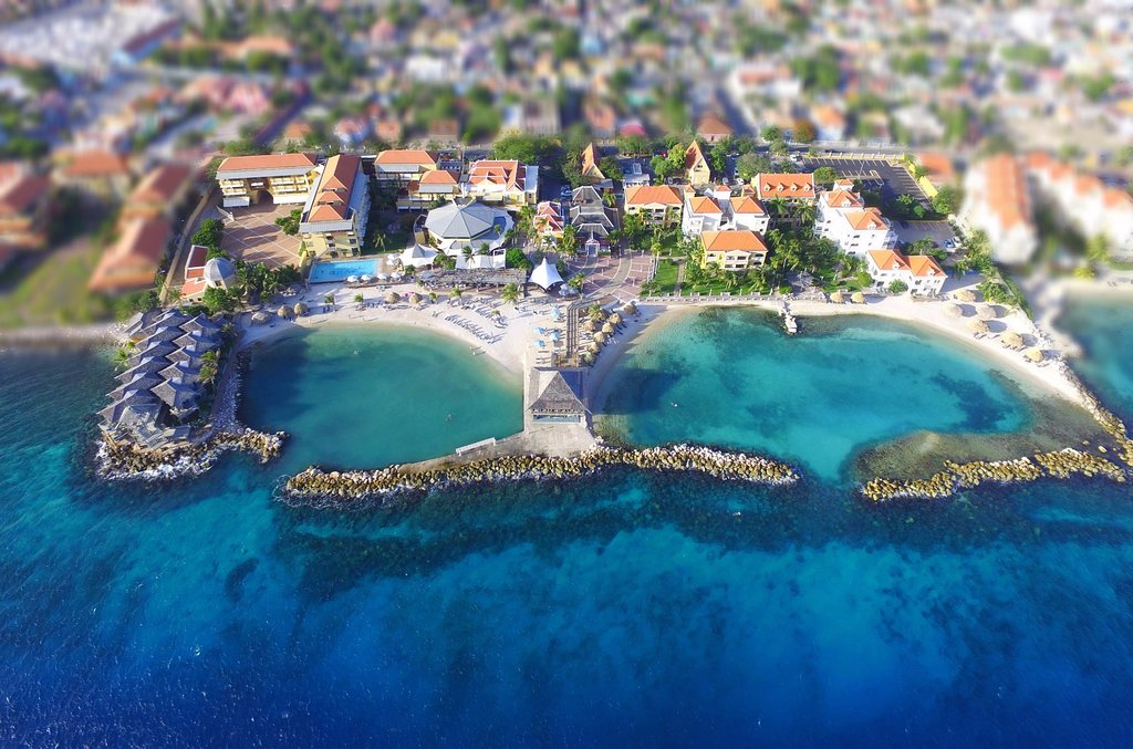 Best Curaçao Hotels + Resorts