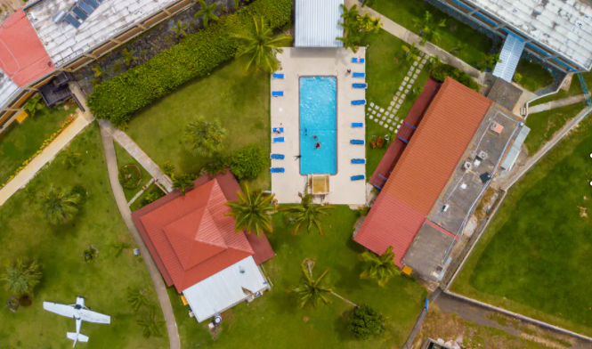 where to stay in Puerto Rico