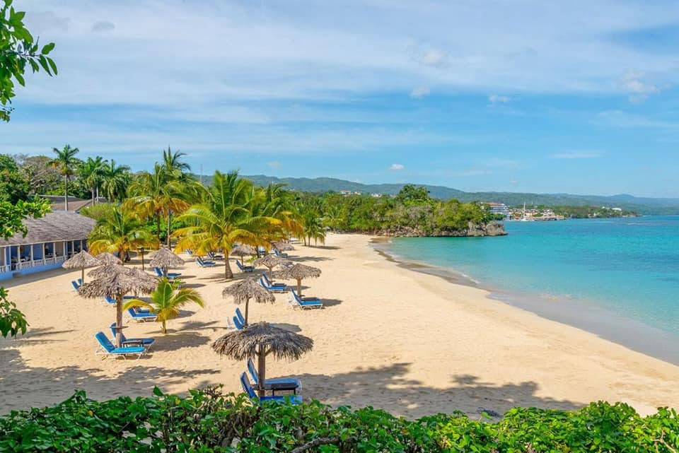 Where to stay in Jamaica