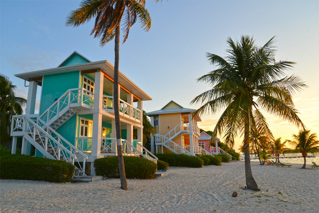 Where to stay in Cayman Islands