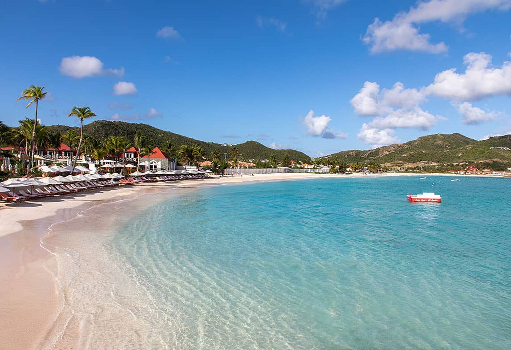 Things to do in St. Barts