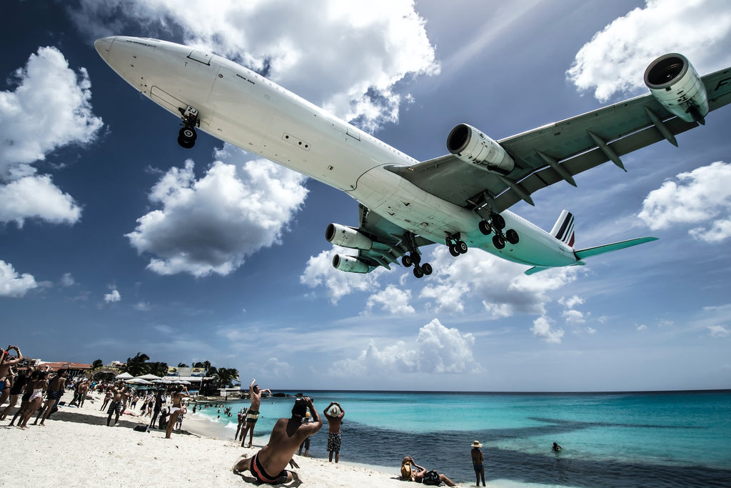 Things to do in Saint Martin