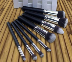 Hokkuu™ Professional Makeup Brush Set