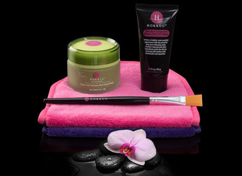 Facial Spa Combo Package