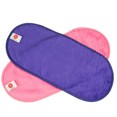 Combo Pack Special: FACIAL MASK BRUSH and MAKEUP TOWELS (package of 2). FREE SHIPPING!
