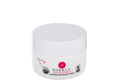 Hokkuu™ Certified Organic Advanced Antioxidant Night Renewal Cream