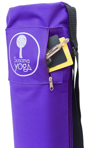 Susama™ Yoga Mat Bag