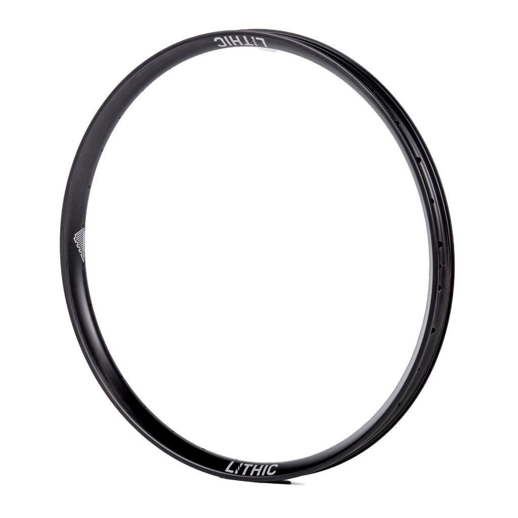 Lithic Carbon 27.5+ Rim black