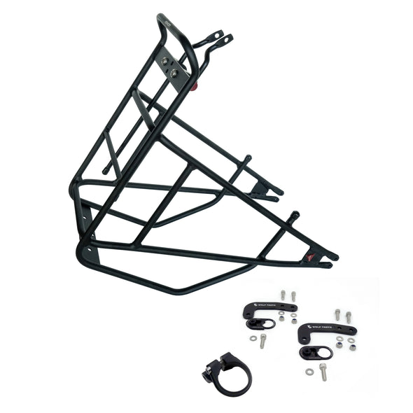 Voytek Rack Kit parts