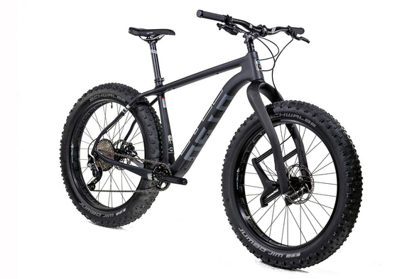 Voytek Trail Plus Bike