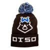 Otso Pom winter hat front