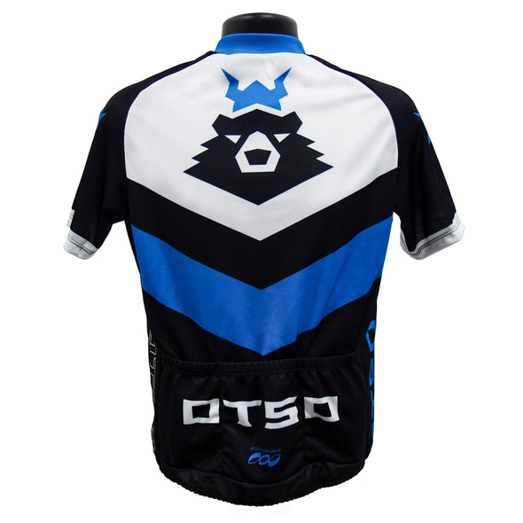 Otso Riding Jersey Back