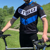Otso Riding Jersey Front Lifestyle Men