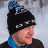 Otso Pom winter hat lifestyle