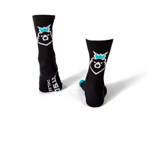 Otso Sock Guy Socks mid calf back