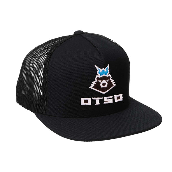 Otso Flat Bill Trucker Hat