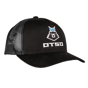 Otso Curved Bill Trucker Hat