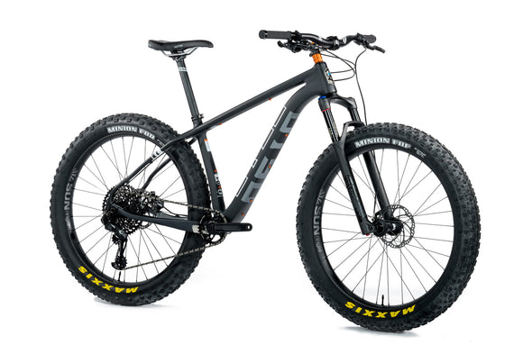 Voytek Trail Plus-Fat Bike
