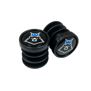 Otso Bar End Plugs – Set of 2