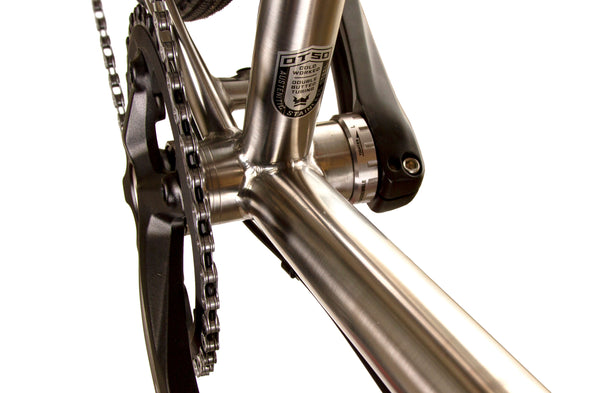 Warakin Stainless Custom Bike Configurator