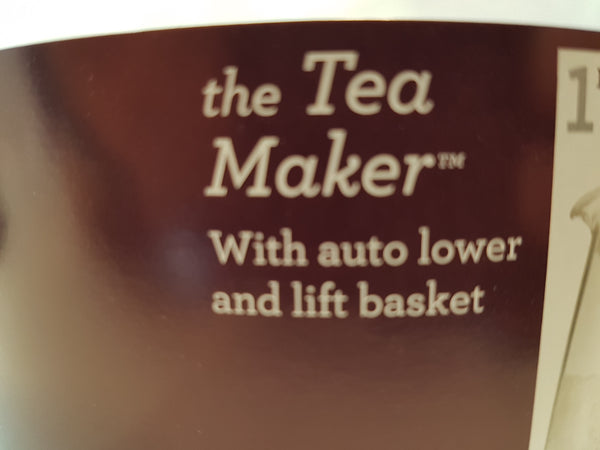 "BREVILLE ""THE TEA MAKER"""