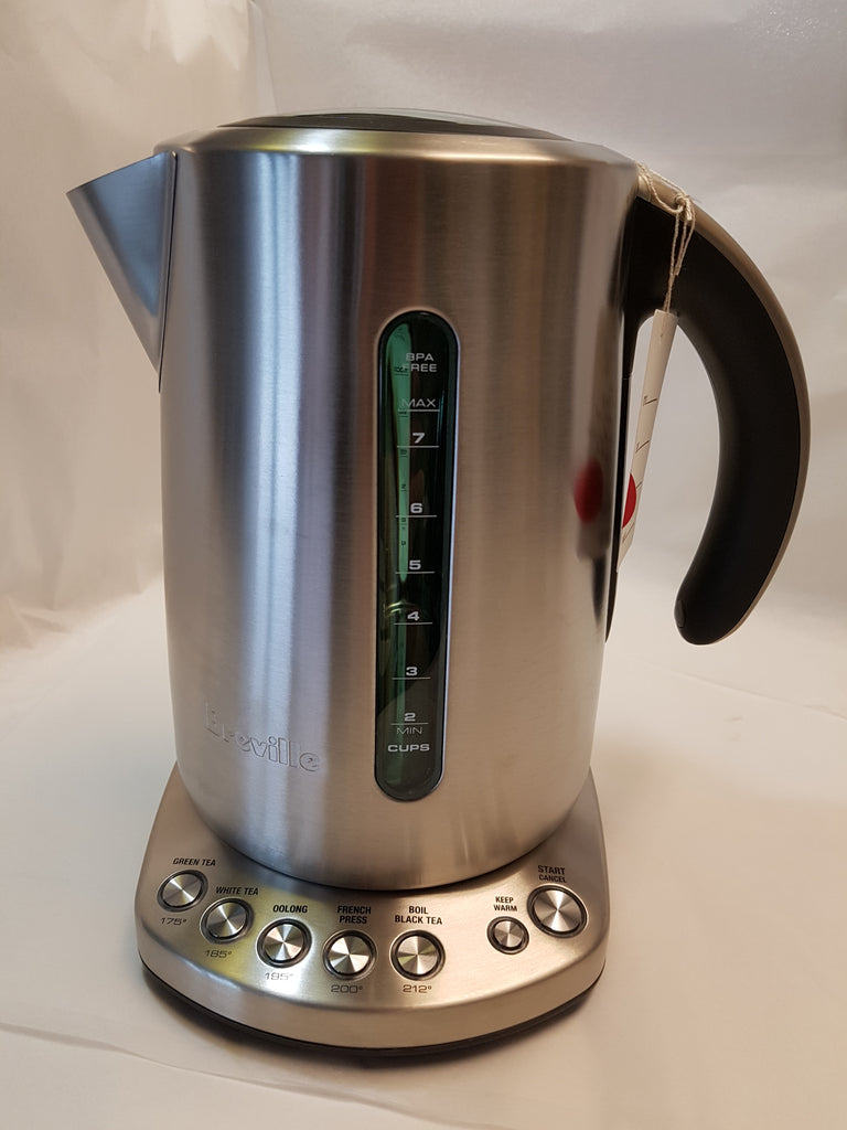 "BREVILLE ""THE IQ KETTLE"""