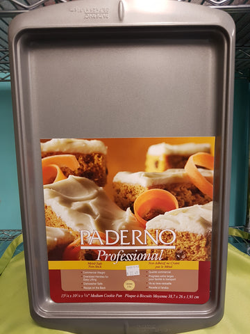 PADERNO PROFESSIONAL BAKING SHEET