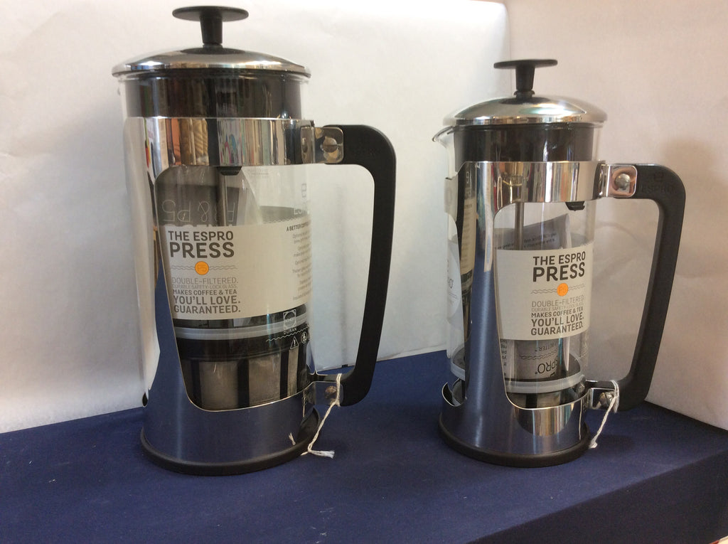 ESPRO COFFEE AND TEA PRESS