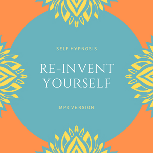 Re-invent Yourself (MP3)