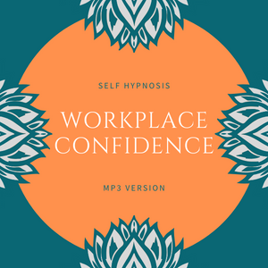 Workplace Confidence (MP3)